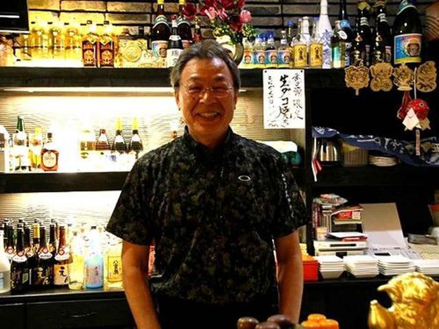 画像: ご主人の今井千春さんは、ウトロ出身。52歳の頃に、脱サラしてお店を始めたのだとか。