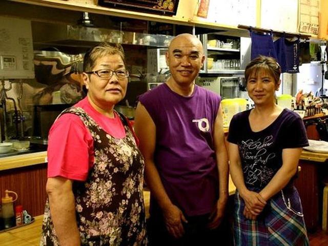 画像: 店主の春日学さんは、小樽国際ホテルや札幌などで中華料理を経験し、「北の屋台」に10年。5年位前に、こちらへ移転してきました。