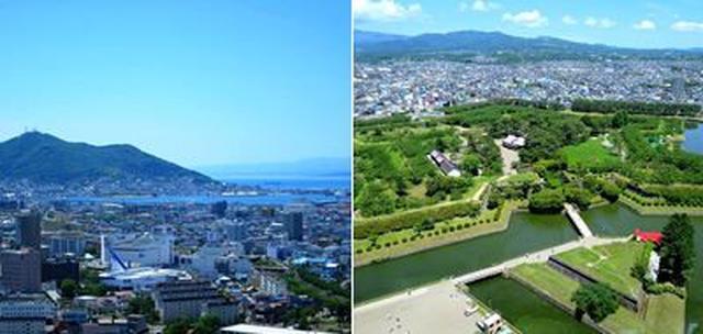 画像2: 北海道・函館でご当地グルメを堪能。はんつ遠藤さんが2泊3日グルメの旅へ