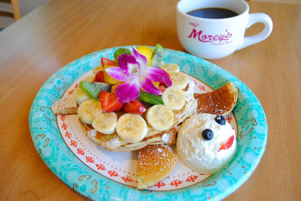 画像3: Cafe Morey's (カフェモーリーズ)