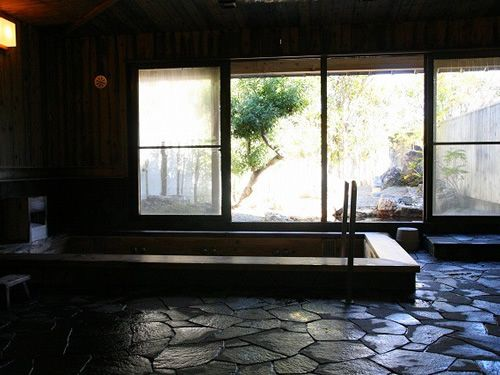 画像: 『ホテルなはり』では、日帰り入浴も可能です。