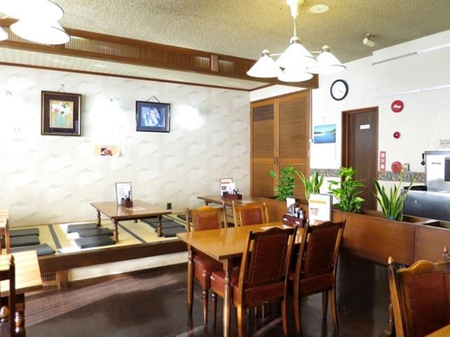 画像: 創業は1913年。初代の高畠増太郎氏がドイツ・ベルリンで6年間の料理研究の留学を終えて帰国し、東京に店を構えたのが最初です。