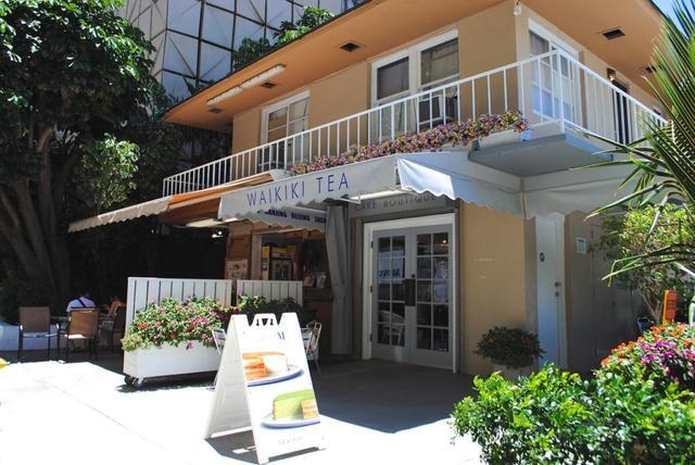 画像1: Waikiki Tea House (ワイキキティーハウス)