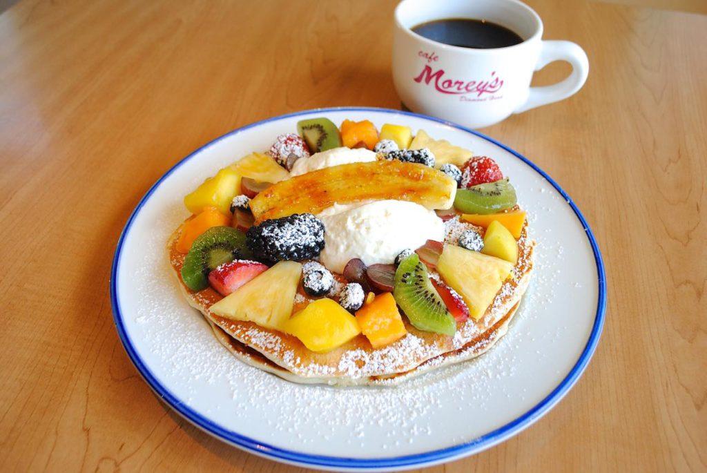 画像2: Cafe Morey's (カフェモーリーズ)