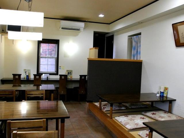 画像: 福井には老舗と呼ぶに相応しき古くから続く飲食店が多いです。「三井屋」も、その1軒。創業は1837年(天保8年)。