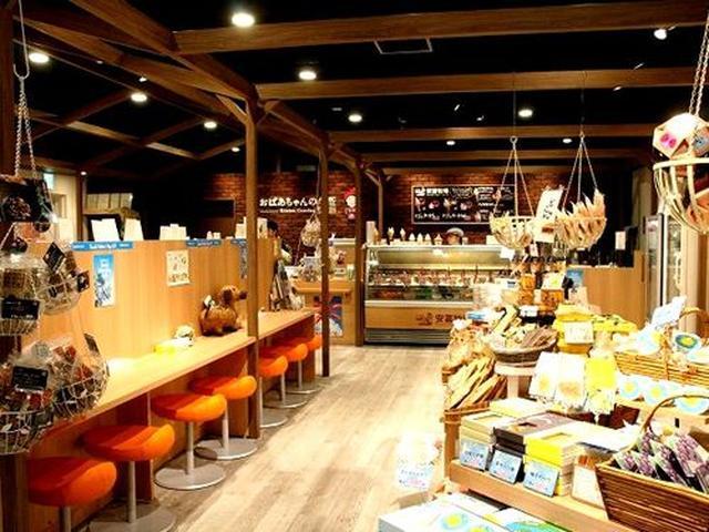 画像: 「イオンモール岡山」の5階に店舗が。もともとは岡ビル市場に店舗を構えていましたが、こちらへ移転してきたというわけ。