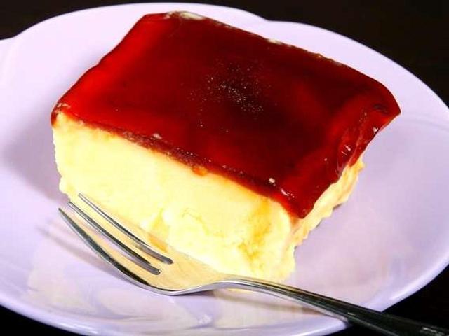 画像: 純米酒の芳醇な香りと新鮮なミルクと卵のカスタード、そして北海道産生クリームを贅沢に使用しています。