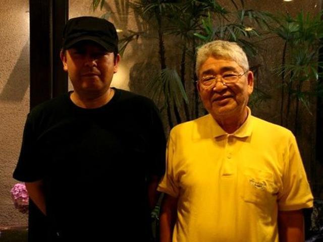画像: 創業以来約70年。2代目の西尾謙三さんが継いでからも50数年。