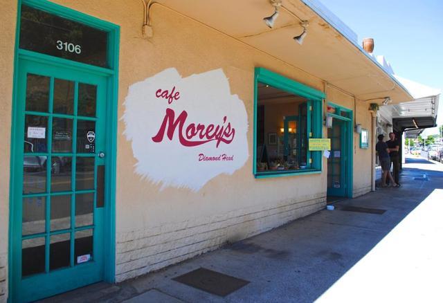 画像4: Cafe Morey's (カフェモーリーズ)