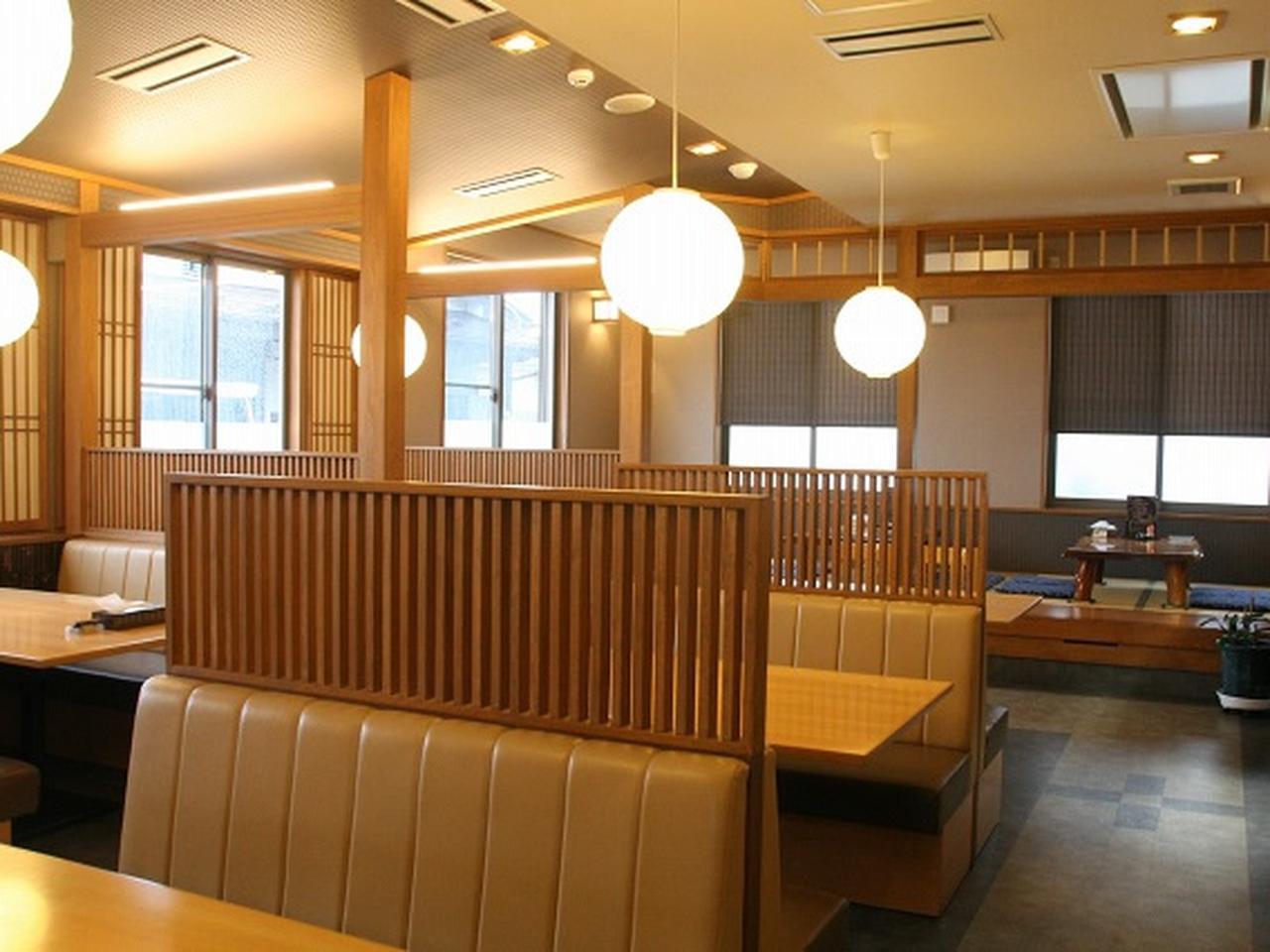 画像: 『とんかつ竜』のご主人・遠藤修さんは2代目。こちらの場所は平成元年から。震災のために再建して、3年くらいだとか。