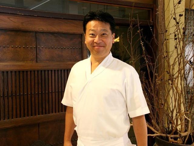 画像: 浜松グルメでは絶対に外せない方がいます。それが、秋元健一さん。浜松の食文化をもっと世界に広めようと、活動されている方です。