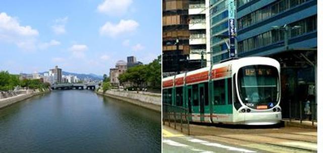 画像2: 広島でご当地グルメを堪能。はんつ遠藤さんが2泊3日グルメの旅へ