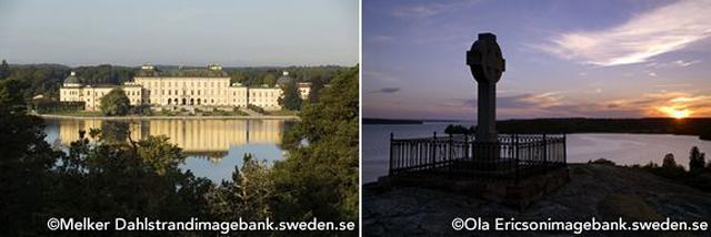 """画像: スウェーデン """"北のヴェネチア""""と称される美しき首都ストックホルムへ"""