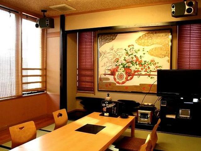 画像: 個室も多く、家族連れでも宴会でも、様々なシチュエーションで利用できる便利さも魅力です。