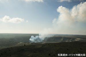 画像3: ハワイ火山国立公園