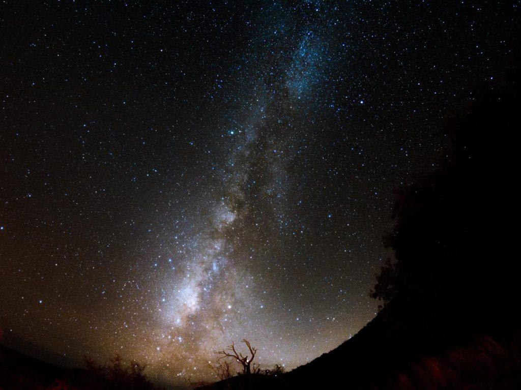 画像1: ハワイ島 マウナケア