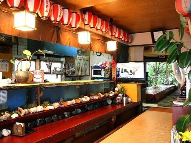 画像: その佐賀関で、とても有名な日本料理屋さんが『関の亭・活丸』。個室などもありまして、本当に様々な方に人気です。