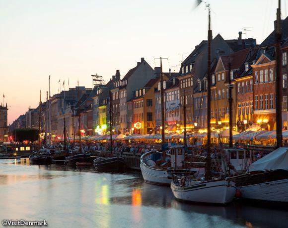 画像1: デンマーク、ノルウェー、スウェーデン、フィンランド 北欧4ヵ国の美しき首都を歩く