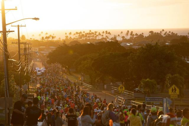 画像1: 1.そもそもホノルルマラソンとは? その歴史と特徴を解説