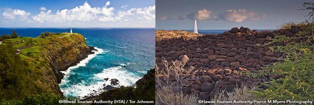 画像: 絶景フォトスポットも。ハワイのその他島々の史跡・遺跡
