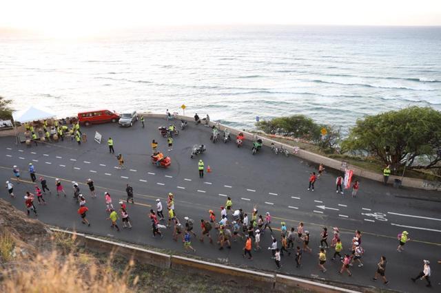 画像4: 2.2019年の開催日程は?コースは? ホノルルマラソンの概要を紹介