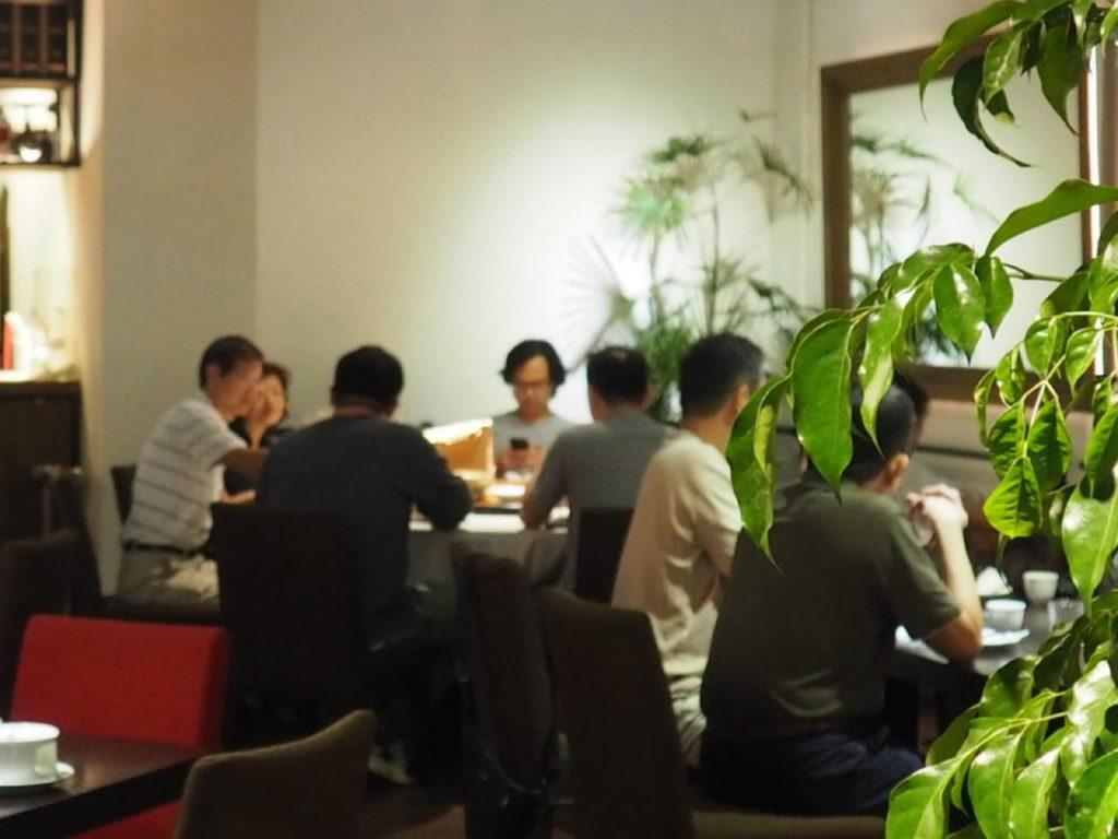 画像2: こだわりつくした伝統的な小籠包はレストラン「葉公館」 で