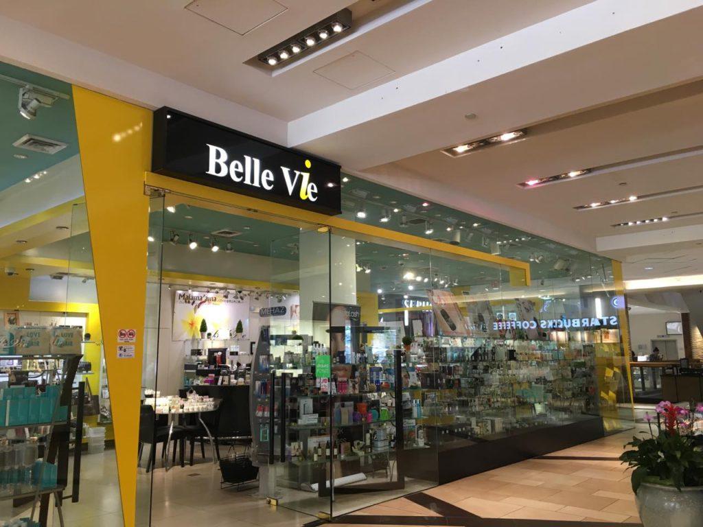 画像2: お土産にも喜ばれる、コスメ&ビューティグッズは「Belle-Vie」で手に入れて