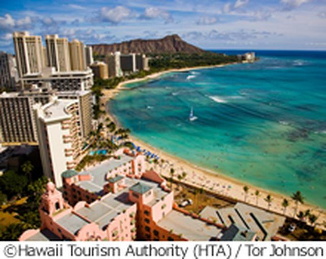 画像2: 旅の気分に合わせてステイを楽しむ 泊まるハワイ。