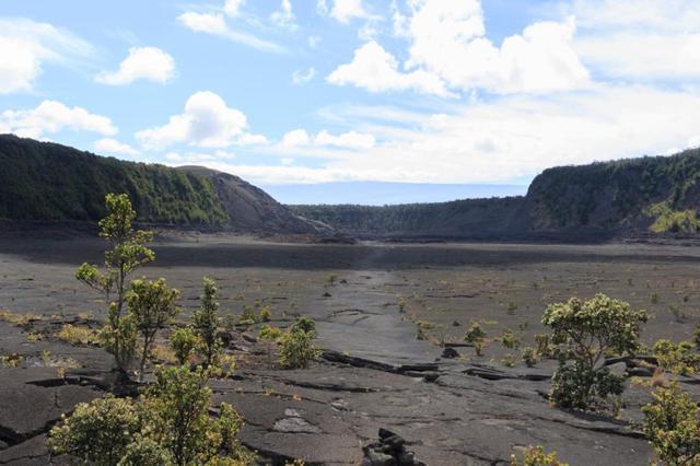 画像2: ハワイ島 ハワイ火山国立公園