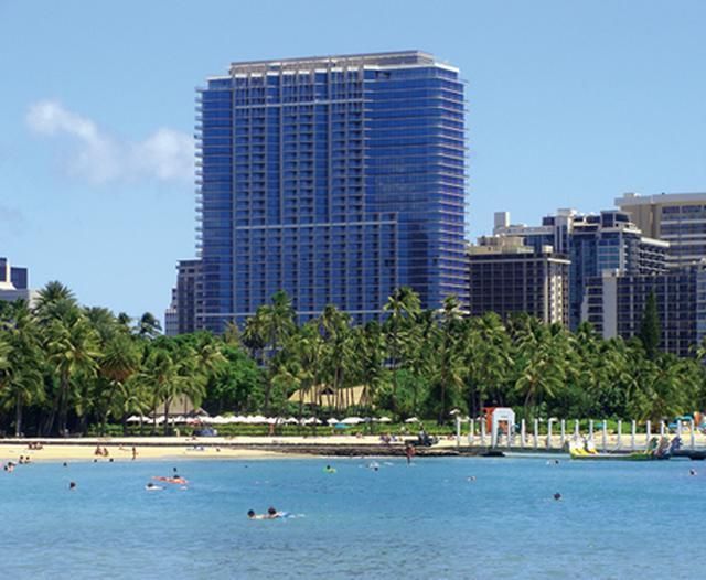 画像1: ロマンティックな滞在を彩る 最先端のリゾートホテル