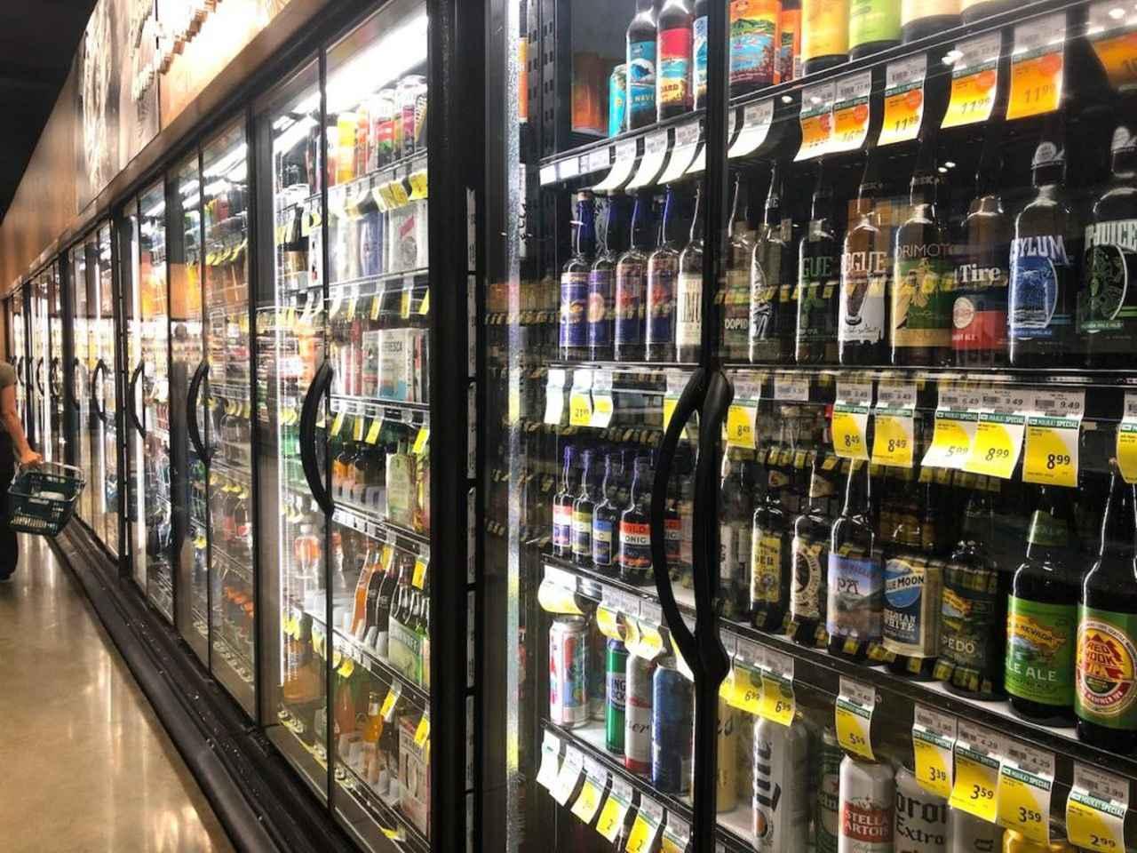画像: ハワイのビールの特徴