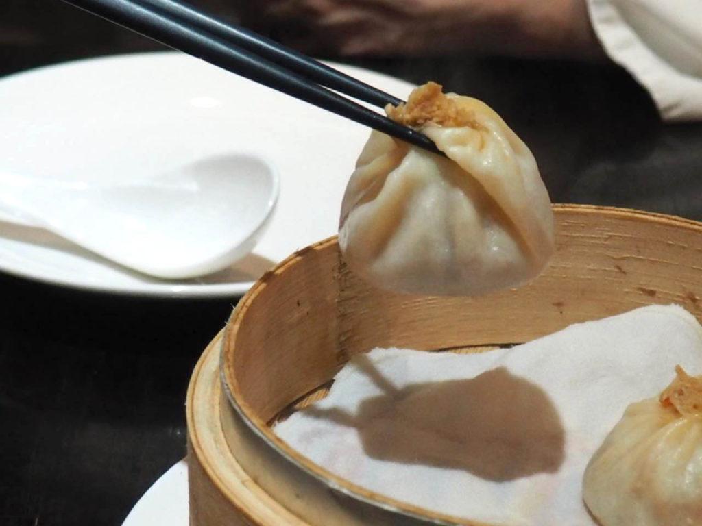 画像4: こだわりつくした伝統的な小籠包はレストラン「葉公館」 で