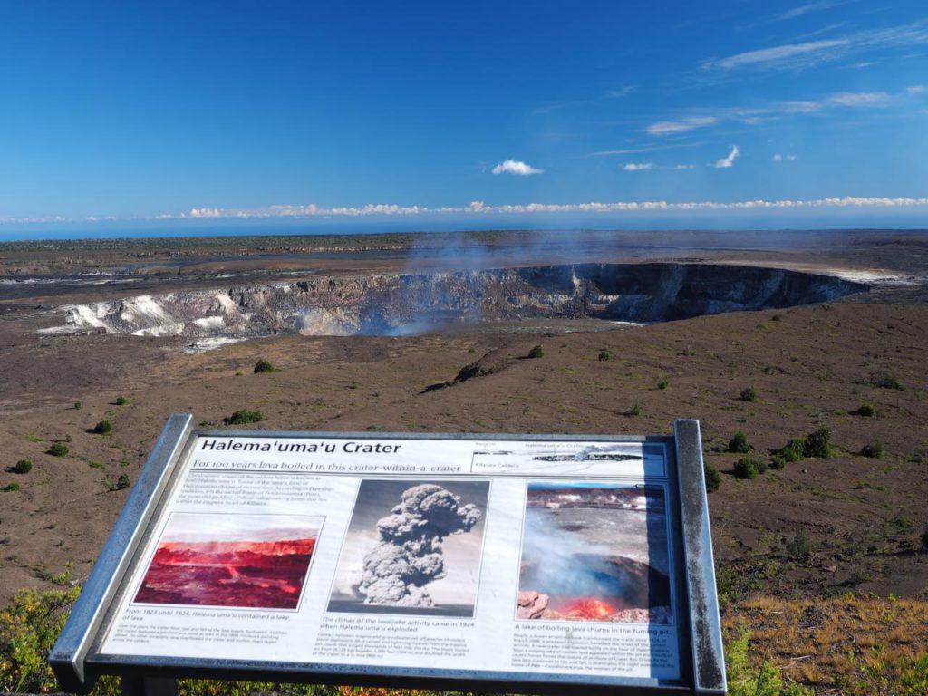 画像3: ハワイ島 ハワイ火山国立公園