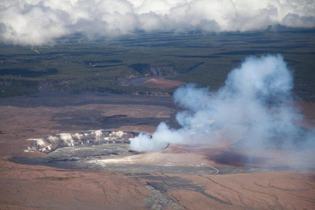 画像1: ハワイ島 ハワイ火山国立公園