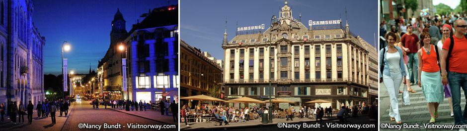 画像2: ノルウェー 自然と暮らしが調和する美しき首都オスロへ