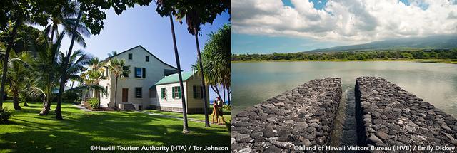 画像: 自然の魅力もたっぷり!ハワイ島の史跡を巡る
