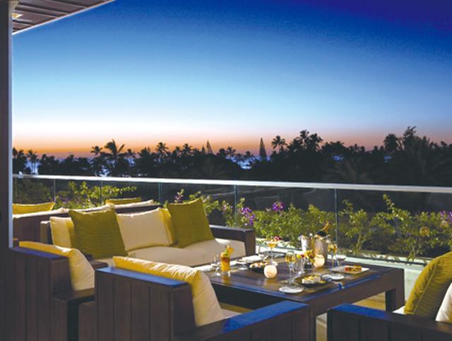 画像2: ロマンティックな滞在を彩る 最先端のリゾートホテル