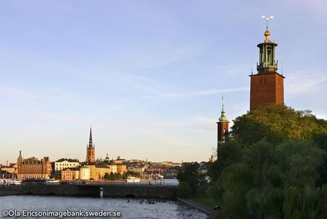 画像4: デンマーク、ノルウェー、スウェーデン、フィンランド 北欧4ヵ国の美しき首都を歩く