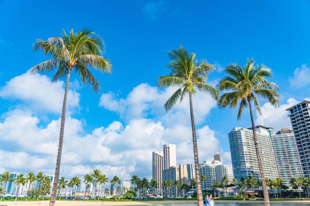 画像: ハワイ初心者から上級者まで必見。OnTrip JALオリジナルハワイマップ