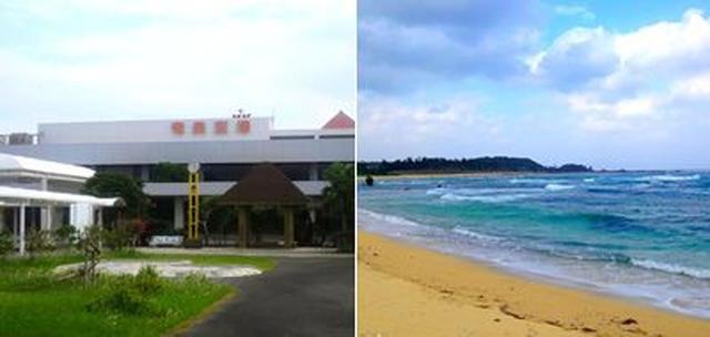 画像2: 奄美大島でご当地グルメを堪能。はんつ遠藤さんが2泊3日グルメの旅へ