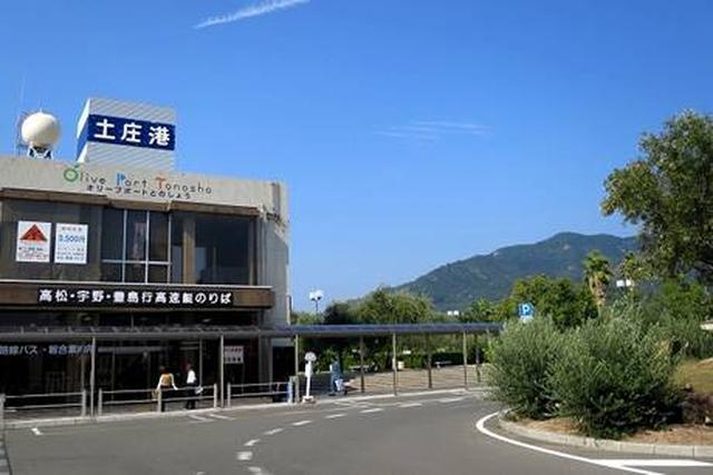 画像2: 高松・小豆島でご当地グルメを堪能。はんつ遠藤さんが2泊3日グルメの旅へ