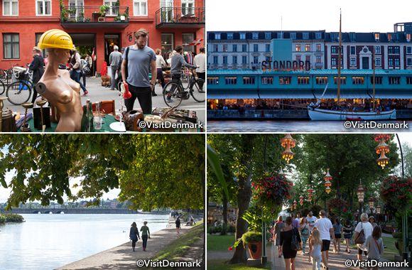 画像2: デンマーク、ノルウェー、スウェーデン、フィンランド 北欧4ヵ国の美しき首都を歩く