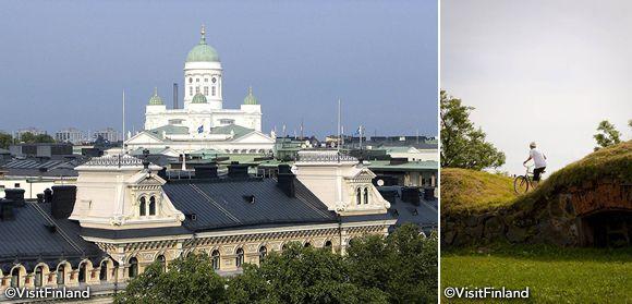 画像5: デンマーク、ノルウェー、スウェーデン、フィンランド 北欧4ヵ国の美しき首都を歩く