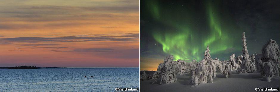 画像2: フィンランド 歩いて回りたい、かわいい街