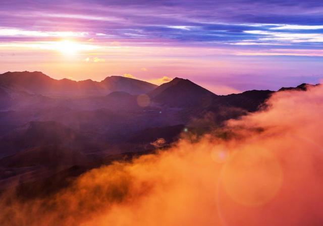 画像1: マウイ島 ハレアカラ国立公園