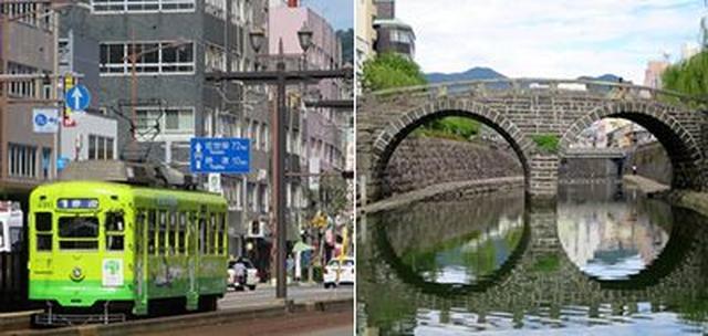 画像1: 長崎でご当地グルメを堪能。はんつ遠藤さんが2泊3日グルメの旅へ