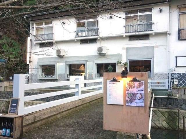 画像: 大谿川沿いに、ちょっとお洒落なイマドキ風のカフェ&ワインビストロがありました。それが「OFF KINOSAKI」。