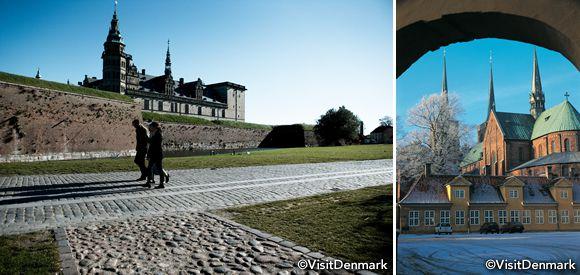 画像3: デンマーク、ノルウェー、スウェーデン、フィンランド 北欧4ヵ国の美しき首都を歩く