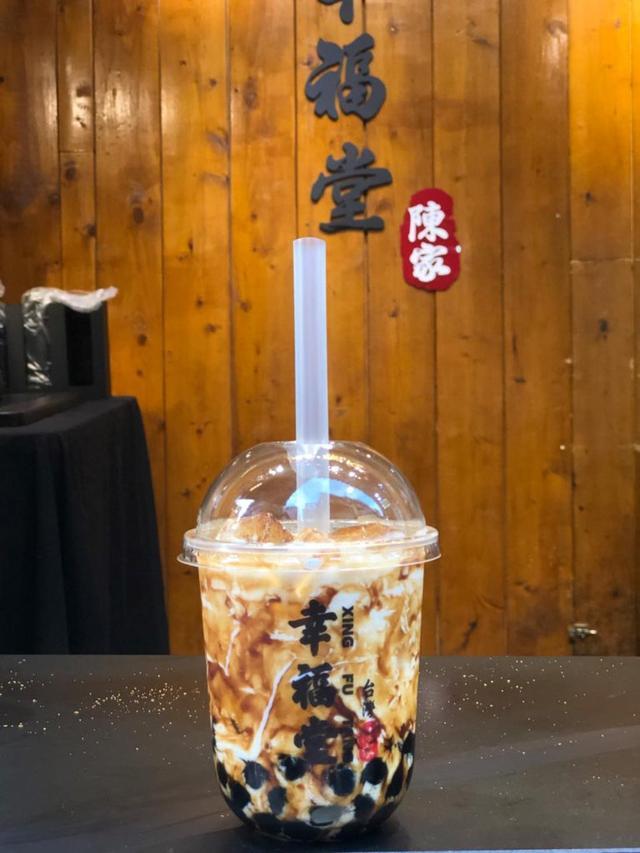 画像1: 本場台湾の最新タピオカドリンクは「幸福堂」で決まり