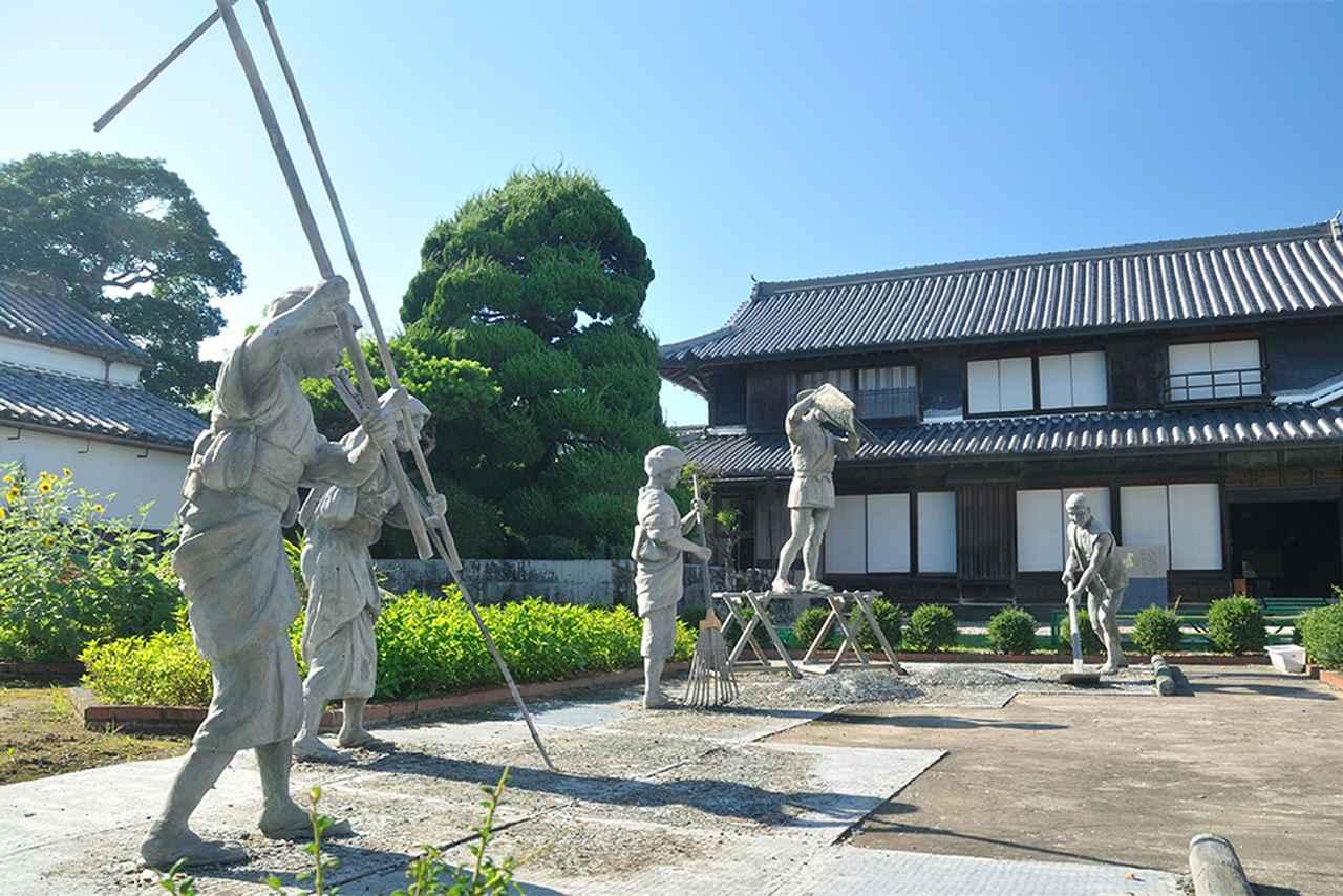 画像1: 「東阿波」を巡る徳島の自然、文化、グルメを満喫する欲張りプラン